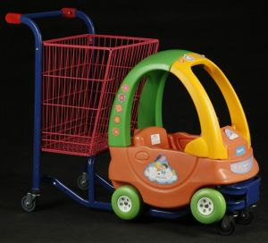 Children Trolley (SM-CH03)
