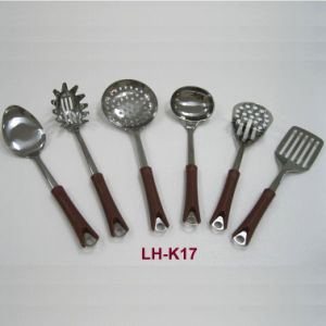 Kitchen Tool Set - 16