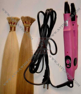 Human Hair Extension (AV-HE033) pictures & photos