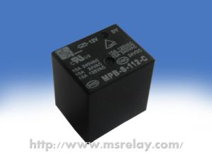 General Purpose Relays (MPB)