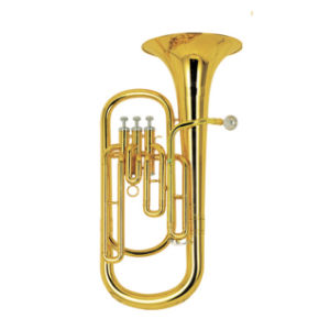 3 Piston Popular Grade Baritone Horn (BH-220) pictures & photos