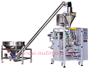Powder Package Machinery/ Food Packing Line