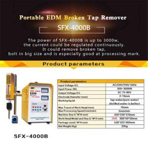 Portable EDM Broken Bolt Remover on Sale