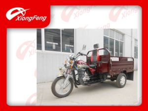 Cargo Tricycle/Luxury Three Wheel Motorcycle /Three Wheel Trike, Tricycle for Afghanistan pictures & photos