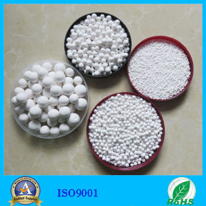 Lowest Price Activated Alumina Balls for Sale
