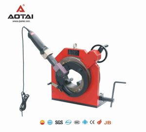 Orbital Pipe Cutting Machine (OSE120-720) pictures & photos