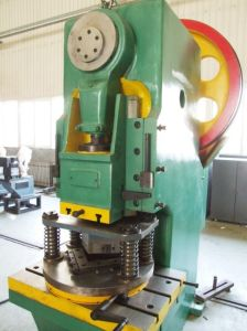 Hydraulic Angle Notching Machine Model ACH140 pictures & photos
