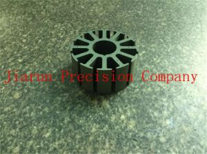 Fan Motor Rotor and Stator Core Lamination Stamping Die Parts pictures & photos