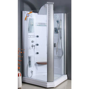 Shower Room (OMS-8008)