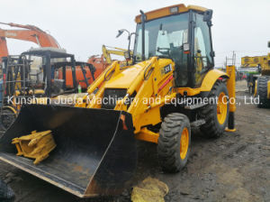 China Used Jcb Backhoe, Used Jcb Backhoe Manufacturers, Suppliers
