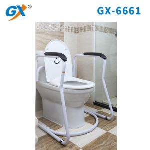 Miraculous Hot Item Bathroom Anti Slip Toilet Safety Rails Ibusinesslaw Wood Chair Design Ideas Ibusinesslaworg