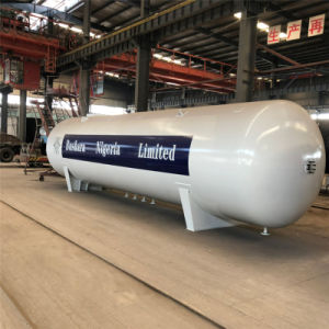 China Gas Tank, Gas Tank Manufacturers, Suppliers, Price