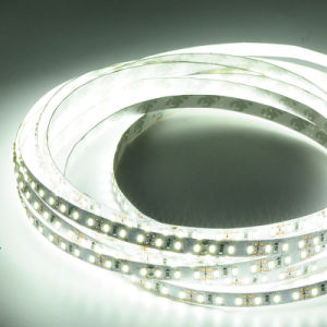 3014 Single Color 120LED/M LED Strip with UL pictures & photos