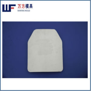 Bulletproof Vest Plate Mould