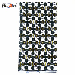 Excellent Sales Staffs Finest Quality Printed Fabric pictures & photos