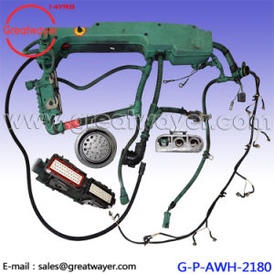 Awe Inspiring China Ec380D Volvo Excavator Engine Wire Harness China Volvo Wire Wiring Cloud Hisonuggs Outletorg