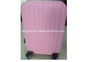12 Pieces Set Travel Trolley Luggage ABS Material