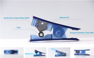 1-30mm Nylon Hose Cutter, Tube Cutter, Tubing Cutter pictures & photos