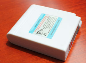 Li-ion Battery Pack with Smart Regulation Control Panel pictures & photos