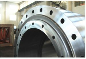 Carbon Steel & Stainless Steel Forged Wheel Blank pictures & photos