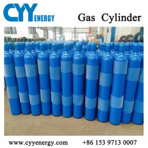 High Quality 30L High Pressure Oxygen Nitrogen Argon Carbon Dioxide Steel Gas Cylinder pictures & photos