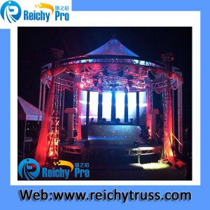 Stage Truss/Aluminum Stage Truss/Aluminum Truss System pictures & photos