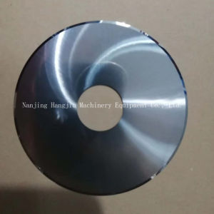Slitting Circular Knife
