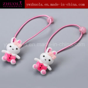 Kids Cute Hair Ornaments with Plastic Animal