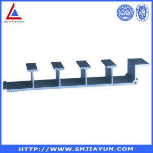 Industrial Aluminium Extrusion Parts pictures & photos
