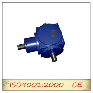 1: 1 Ratio 90 Degree Right Angle Gearbox (T series)