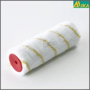 Yellow Strips Acrylic Thermal Bonding Paint Roller (Dia40mm)