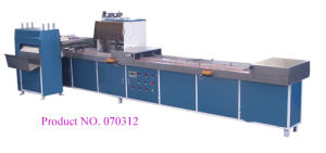 Automatic Binding and Folding Machine (ZX228P) pictures & photos