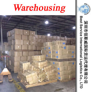 Free Warehouse & Measurement Service, Warehousing, Pick up &Collect - Logistics Solution pictures & photos