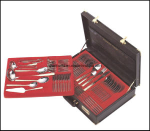 72 - 84 PCS Cutlery Set Design CF pictures & photos