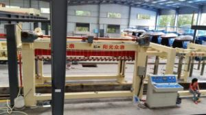 Fly Ash Block Making Machine Manufacturer of China pictures & photos