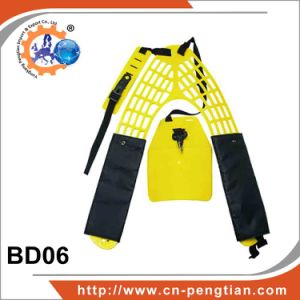Backpack Belt of Gasoline Brush Cutter for Farm Machine pictures & photos