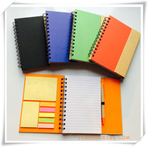 Promotional Notebook for Promotion Gift (OI04044) pictures & photos