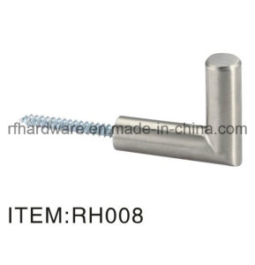 Furniture Hook Stainless Steel Hook Clothes Hook