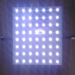Digital LED Light Panel Module for Large Area Down Light