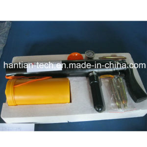 Multifunction Pneumatic Rescue Line Launcher for Rescue People (ZHPYQ) pictures & photos