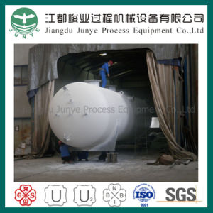 Air Separator Filter Steam Sparged Lin Vaporiser Heat Exchanger pictures & photos