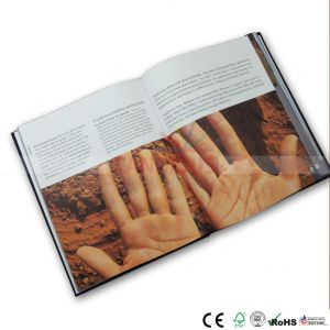Hardcover Book Print Picture Book Printing pictures & photos