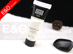 30ml Disposable Hair Conditioner in Tube for SPA pictures & photos