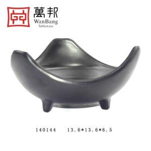 Melamine Art Tableware Dinnerware Triangle Bowl (140144  5)  sc 1 st  Dongguan Wanbang Tableware Co. Ltd & China Melamine Art Tableware Dinnerware Triangle Bowl (140144