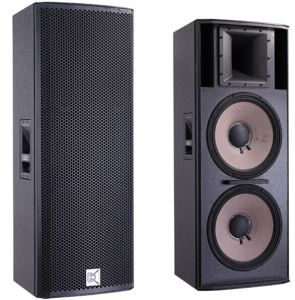 Passive Home Sound Speaker with 15 Inch \Club Sound pictures & photos