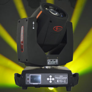 200W 5r Stage Moving Head Beam Light for Disco (HL-200BM)