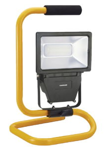 SAA Ce GS Listed 50W LED Outdoor Floodlight pictures & photos