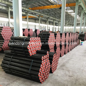 Steel Idler Roller with Painting or Galvanization