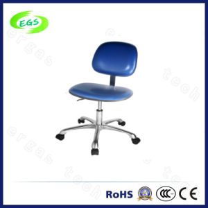 PU Adjustable ESD Antistatic Laboratory or Office Chair (EGS-3302-LLL) pictures & photos
