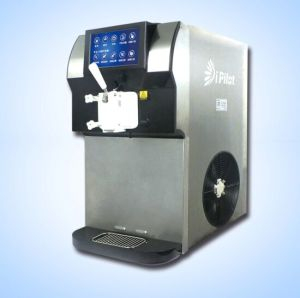 Best Soft Ice Cream Machine pictures & photos